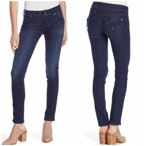 NWT Hudson Skinny Jeans Colin